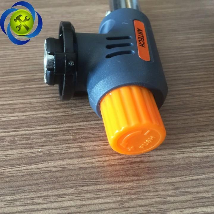 Đầu khò gas mini ANTECH WS-502C nhấn núm tròn 3