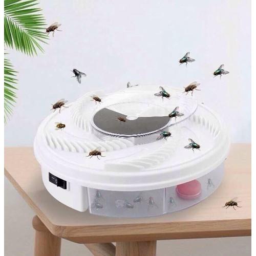 Máy bắt ruồi tự động thông minh - 7692927 , 17699007 , 15_17699007 , 135000 , May-bat-ruoi-tu-dong-thong-minh-15_17699007 , sendo.vn , Máy bắt ruồi tự động thông minh