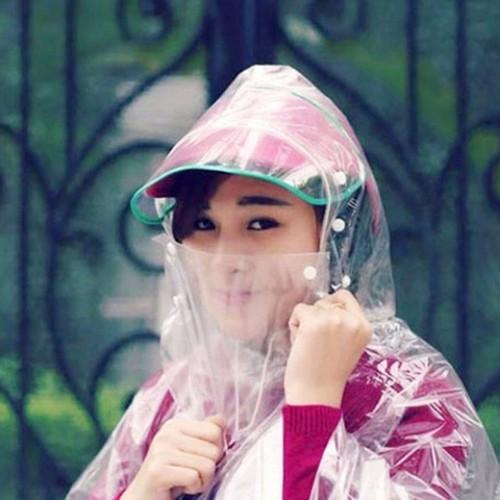 Áo mưa trong suốt 1 đầu kèm khẩu trang - 4912583 , 17693562 , 15_17693562 , 69000 , Ao-mua-trong-suot-1-dau-kem-khau-trang-15_17693562 , sendo.vn , Áo mưa trong suốt 1 đầu kèm khẩu trang