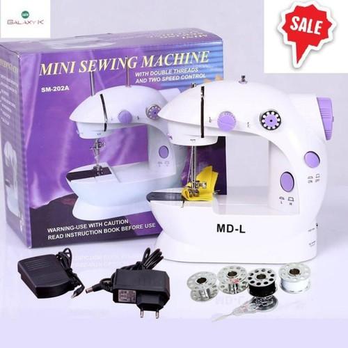 Máy khâu mini CMD - 4719566 , 17701094 , 15_17701094 , 179000 , May-khau-mini-CMD-15_17701094 , sendo.vn , Máy khâu mini CMD