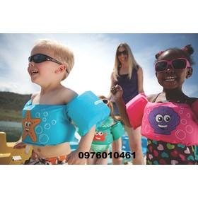 phao bơi cho bé - phao tập bơi cho bé cân bằng - giao ngấu nhiên màu bé tra&gái