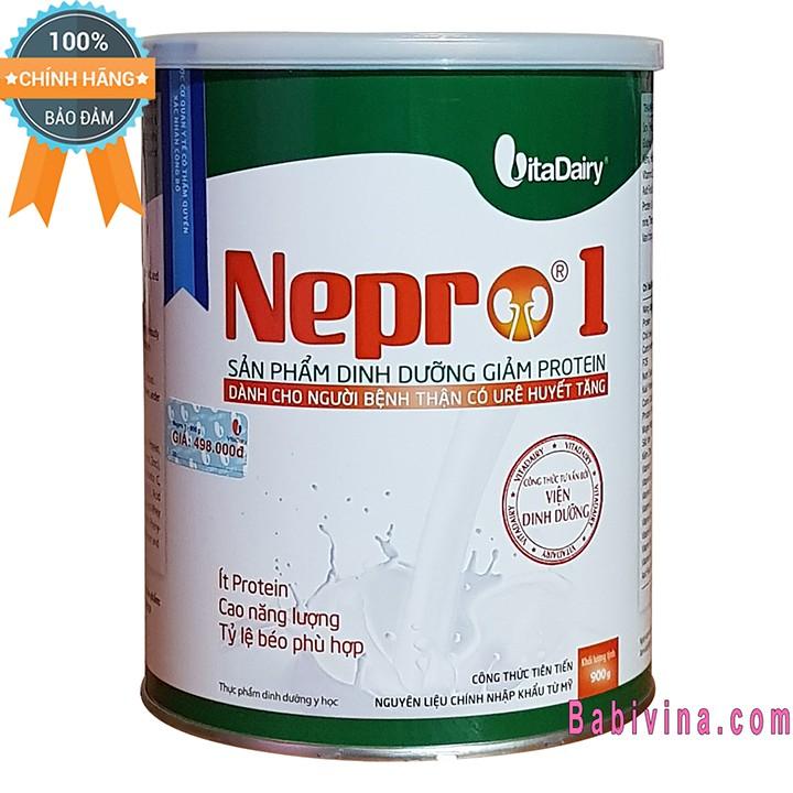 [CHO XEM HÀNG] Sữa bột Nepro 1 900g