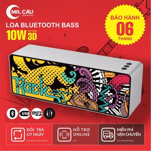 Loa Bluetooth SIÊU TRẦM Loa Bluetooth Mini Loa Vi tính Loa nghe nhạc Loa Kéo Loa di động đẹp MR CAU - 8017471 , 17701721 , 15_17701721 , 778000 , Loa-Bluetooth-SIEU-TRAM-Loa-Bluetooth-Mini-Loa-Vi-tinh-Loa-nghe-nhac-Loa-Keo-Loa-di-dong-dep-MR-CAU-15_17701721 , sendo.vn , Loa Bluetooth SIÊU TRẦM Loa Bluetooth Mini Loa Vi tính Loa nghe nhạc Loa Kéo Loa di độ