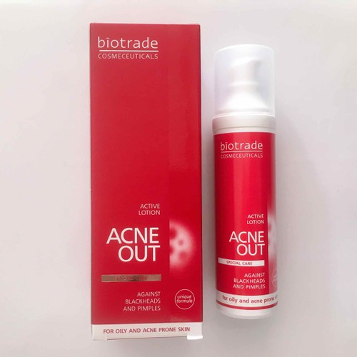 Biotrade Acne Out Active Lotion Dung Dịch Trị Mụn - 7692738 , 17695684 , 15_17695684 , 1034000 , Biotrade-Acne-Out-Active-Lotion-Dung-Dich-Tri-Mun-15_17695684 , sendo.vn , Biotrade Acne Out Active Lotion Dung Dịch Trị Mụn