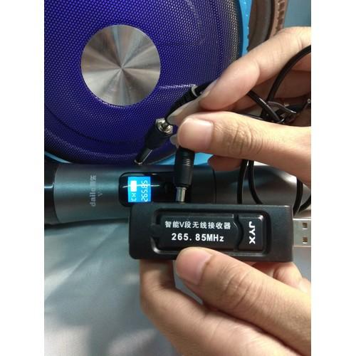 Míc không dây dành cho Loa Bluetooth Karaoke, Loa Kéo Mini, dàn karaoke ampli - 8008652 , 17690650 , 15_17690650 , 310000 , Mic-khong-day-danh-cho-Loa-Bluetooth-Karaoke-Loa-Keo-Mini-dan-karaoke-ampli-15_17690650 , sendo.vn , Míc không dây dành cho Loa Bluetooth Karaoke, Loa Kéo Mini, dàn karaoke ampli
