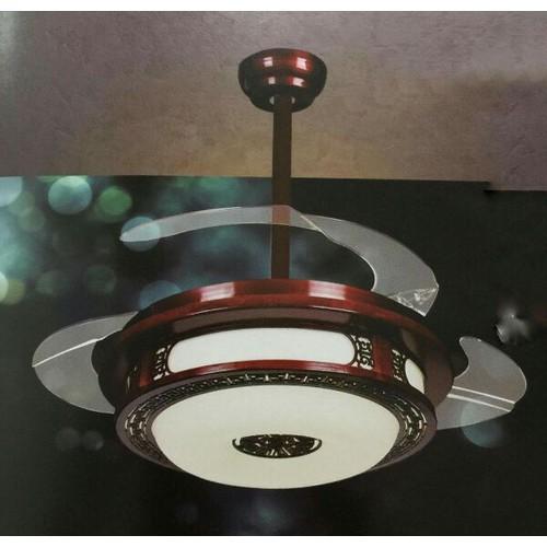 đèn quạt thả trần - 8013520 , 17697540 , 15_17697540 , 3075000 , den-quat-tha-tran-15_17697540 , sendo.vn , đèn quạt thả trần