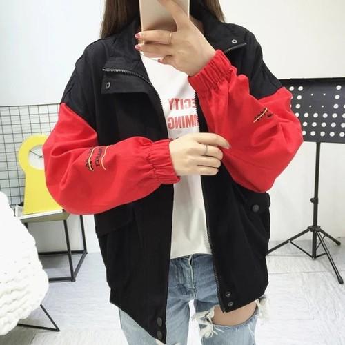 mẫu áo khoác nữ đẹp