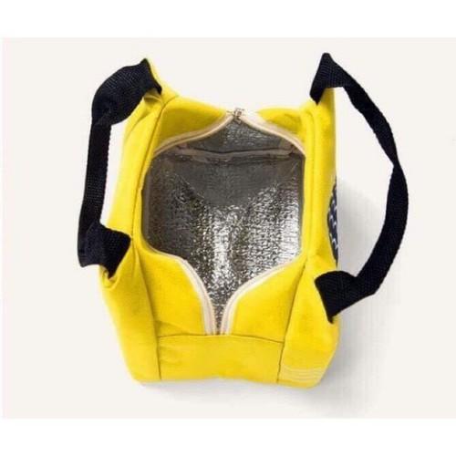 Túi giữ nhiệt - Hình Cá