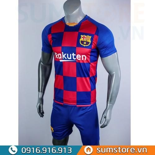 Bộ quần áo đá bóng CLB Barca Leaked - Đồ đá banh 2019-2020 - 4915192 , 17705273 , 15_17705273 , 125000 , Bo-quan-ao-da-bong-CLB-Barca-Leaked-Do-da-banh-2019-2020-15_17705273 , sendo.vn , Bộ quần áo đá bóng CLB Barca Leaked - Đồ đá banh 2019-2020