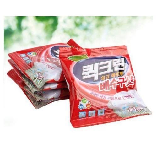 Bột thông cống Hàn Quốc hộp 5 gói - 4718362 , 17693470 , 15_17693470 , 45000 , Bot-thong-cong-Han-Quoc-hop-5-goi-15_17693470 , sendo.vn , Bột thông cống Hàn Quốc hộp 5 gói