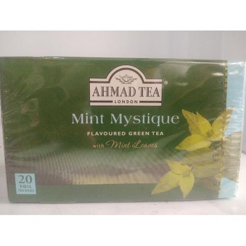 trà túi lọc Ahmad tea hương bạc hà - 4924138 , 17737762 , 15_17737762 , 50000 , tra-tui-loc-Ahmad-tea-huong-bac-ha-15_17737762 , sendo.vn , trà túi lọc Ahmad tea hương bạc hà
