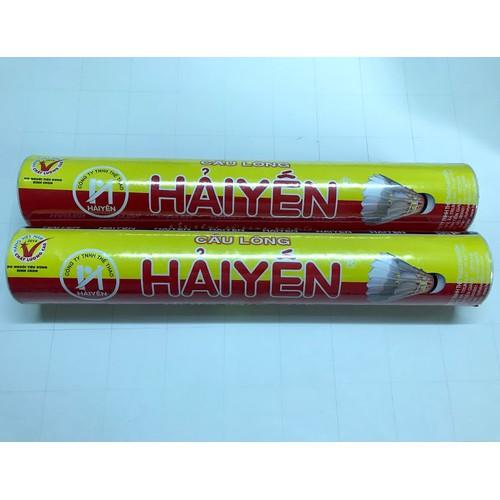 01 ống cầu lông Hải Yến -  đỏ vàng - 12 quả - 8064349 , 17722016 , 15_17722016 , 168000 , 01-ong-cau-long-Hai-Yen-do-vang-12-qua-15_17722016 , sendo.vn , 01 ống cầu lông Hải Yến -  đỏ vàng - 12 quả