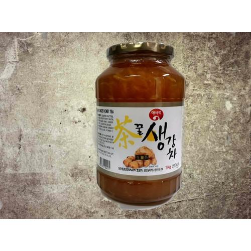 Mật ong gừng GAVO Hàn Quốc Lọ 1kg - 7695066 , 17720277 , 15_17720277 , 220000 , Mat-ong-gung-GAVO-Han-Quoc-Lo-1kg-15_17720277 , sendo.vn , Mật ong gừng GAVO Hàn Quốc Lọ 1kg