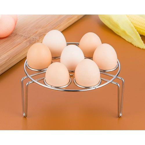 Vỉ hấp trứng inox 304 - Onlycook - 11574307 , 17721185 , 15_17721185 , 135000 , Vi-hap-trung-inox-304-Onlycook-15_17721185 , sendo.vn , Vỉ hấp trứng inox 304 - Onlycook