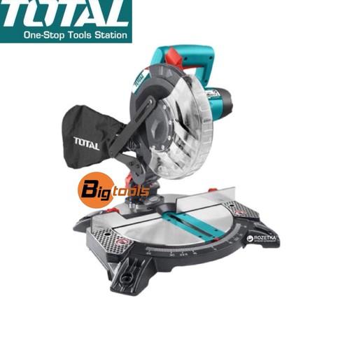 Máy cắt nhôm đa năng 1400W TOTAL TS42142101 210mm