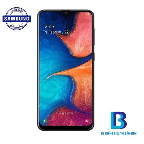 Điện thoại Samsung Galaxy A20 3GB 32GB - Hàng chính hãng - A20 3GB 32GB - 8066984 , 17723707 , 15_17723707 , 4190000 , Dien-thoai-Samsung-Galaxy-A20-3GB-32GB-Hang-chinh-hang-A20-3GB-32GB-15_17723707 , sendo.vn , Điện thoại Samsung Galaxy A20 3GB 32GB - Hàng chính hãng - A20 3GB 32GB