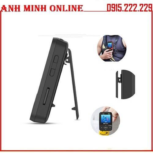 Máy nghe nhạc Lossless thể thao bluetooth 4.0 RUIZU X50 8GB - 8090335 , 17732659 , 15_17732659 , 640000 , May-nghe-nhac-Lossless-the-thao-bluetooth-4.0-RUIZU-X50-8GB-15_17732659 , sendo.vn , Máy nghe nhạc Lossless thể thao bluetooth 4.0 RUIZU X50 8GB