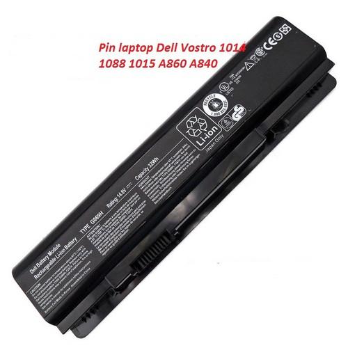 Pin laptop Dell Vostro 1014 1088 1015 A860 A840 Nhập Khẩu - 8064428 , 17722105 , 15_17722105 , 270000 , Pin-laptop-Dell-Vostro-1014-1088-1015-A860-A840-Nhap-Khau-15_17722105 , sendo.vn , Pin laptop Dell Vostro 1014 1088 1015 A860 A840 Nhập Khẩu