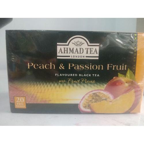 trà túi lọc Ahmad tea hương đào-chanh dây - 7698256 , 17737618 , 15_17737618 , 50000 , tra-tui-loc-Ahmad-tea-huong-dao-chanh-day-15_17737618 , sendo.vn , trà túi lọc Ahmad tea hương đào-chanh dây