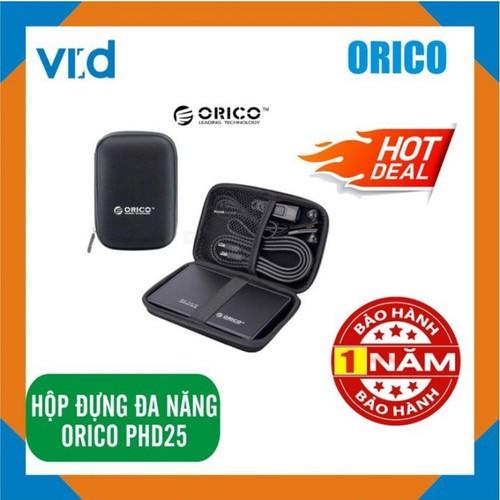 Túi chống sock ổ cứng 2.5 inch Orico PHD25 - Phân phối chính hãng