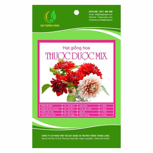 Hạt giống hoa Thược dược Mix Golden Seeds 20 Hạt  - Hạt giống vàng - 8057137 , 17719335 , 15_17719335 , 25000 , Hat-giong-hoa-Thuoc-duoc-Mix-Golden-Seeds-20-Hat-Hat-giong-vang-15_17719335 , sendo.vn , Hạt giống hoa Thược dược Mix Golden Seeds 20 Hạt  - Hạt giống vàng
