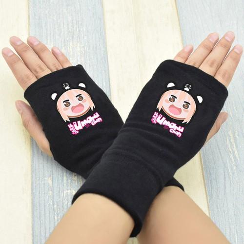 Găng tay cá tính, thời trang Umaru Chan