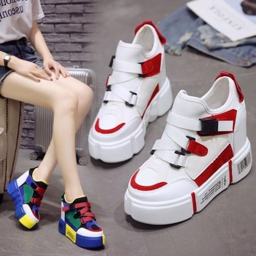 Giày sneaker giày bánh mì độn đế hàng order - 4722336 , 17718024 , 15_17718024 , 570000 , Giay-sneaker-giay-banh-mi-don-de-hang-order-15_17718024 , sendo.vn , Giày sneaker giày bánh mì độn đế hàng order