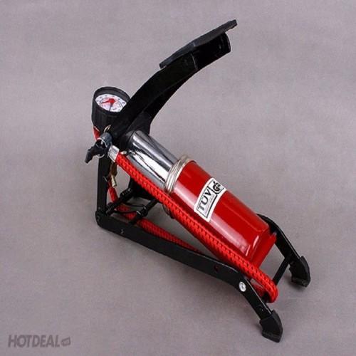 dụng cụ bơm bánh xe bằng chân - 4722413 , 17718123 , 15_17718123 , 143000 , dung-cu-bom-banh-xe-bang-chan-15_17718123 , sendo.vn , dụng cụ bơm bánh xe bằng chân