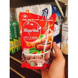 Combo 03 gói_Me ngào đường cay Tamarind Thái Lan vị ngon không cưỡng