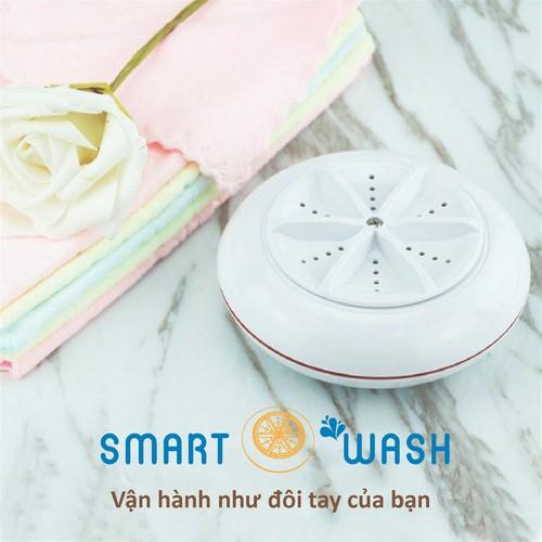 Máy giặt thông minh mini Smart Wash tiện lợi mang theo du lịch - Hàng nhập khẩu - 8070158 , 17724598 , 15_17724598 , 799000 , May-giat-thong-minh-mini-Smart-Wash-tien-loi-mang-theo-du-lich-Hang-nhap-khau-15_17724598 , sendo.vn , Máy giặt thông minh mini Smart Wash tiện lợi mang theo du lịch - Hàng nhập khẩu