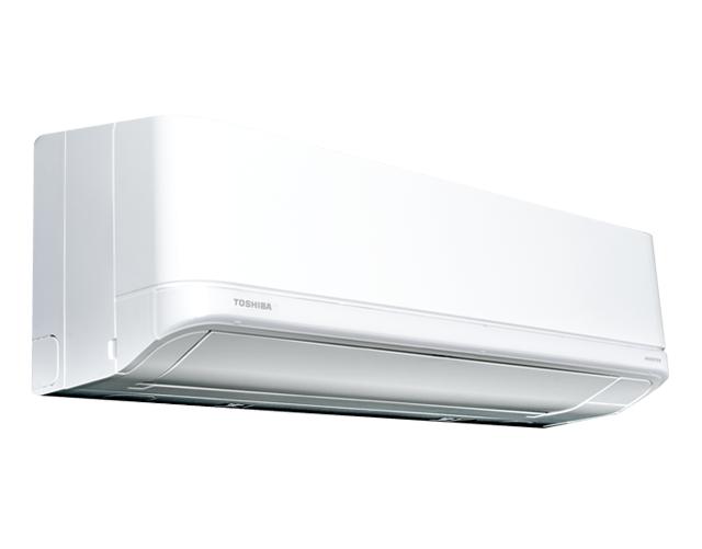 Máy lạnh Toshiba Plasma Ion diệt khuẩn Inverter 1.0HP RAS-H10J2KCVRG-V