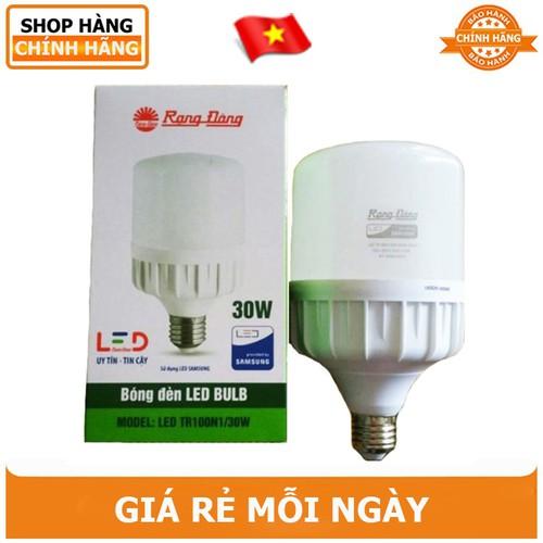Combo 2 Bóng đèn Led trụ Rạng Đông 30W - Hàng chính hãng - 8106729 , 17739097 , 15_17739097 , 300000 , Combo-2-Bong-den-Led-tru-Rang-Dong-30W-Hang-chinh-hang-15_17739097 , sendo.vn , Combo 2 Bóng đèn Led trụ Rạng Đông 30W - Hàng chính hãng