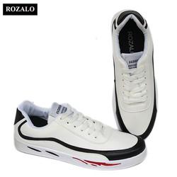 Giày thời trang nam thể thao đế bằng Rozalo RM7902-Nhiều màu