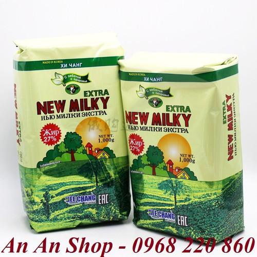 Sữa béo New Milky Extra Nga - 4722875 , 17720925 , 15_17720925 , 149000 , Sua-beo-New-Milky-Extra-Nga-15_17720925 , sendo.vn , Sữa béo New Milky Extra Nga
