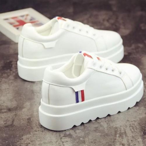 Giày sneaker giày bánh mì độn đế hàng order - 4722354 , 17718045 , 15_17718045 , 510000 , Giay-sneaker-giay-banh-mi-don-de-hang-order-15_17718045 , sendo.vn , Giày sneaker giày bánh mì độn đế hàng order