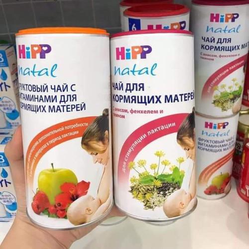 Trà lợi sữa Hipp Nga - 8052082 , 17716884 , 15_17716884 , 180000 , Tra-loi-sua-Hipp-Nga-15_17716884 , sendo.vn , Trà lợi sữa Hipp Nga