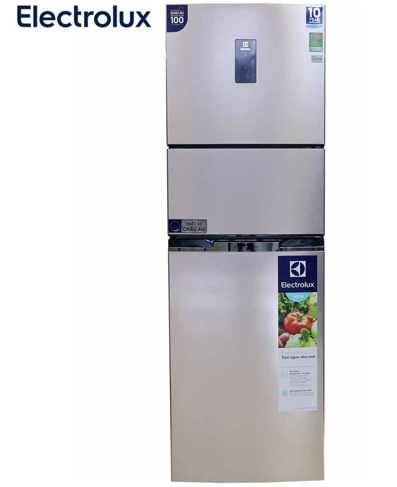 Tủ lạnh tiết kiệm điện Electrolux EME3700H-H 335L