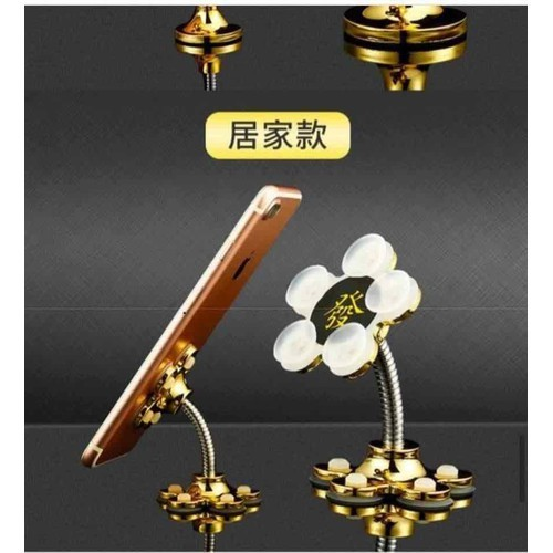 Giá đỡ điện thoại ô tô hút chân không hình bông hoa - Kẹp điện thoại - 4723476 , 17723955 , 15_17723955 , 50000 , Gia-do-dien-thoai-o-to-hut-chan-khong-hinh-bong-hoa-Kep-dien-thoai-15_17723955 , sendo.vn , Giá đỡ điện thoại ô tô hút chân không hình bông hoa - Kẹp điện thoại