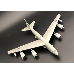 Mô hình máy bay B-52 Stratofortress Red Devils USAF tỉ lệ 1:200