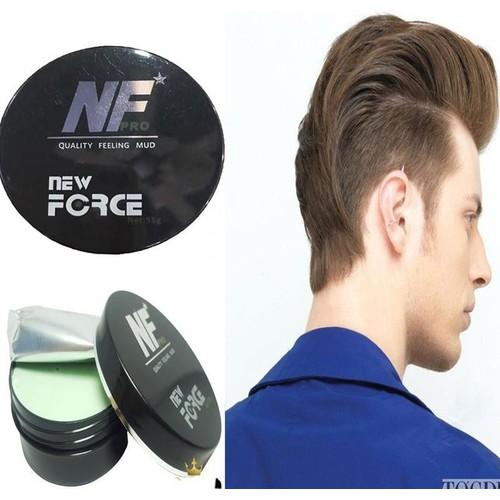 Sáp vuốt tóc New Force NF 55g