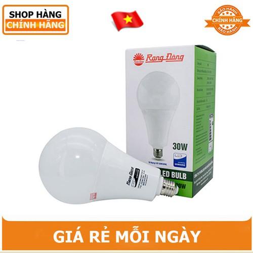 Bóng đèn Led Rạng Đông 30W trụ - Hàng chính hãng - 4924155 , 17737771 , 15_17737771 , 180000 , Bong-den-Led-Rang-Dong-30W-tru-Hang-chinh-hang-15_17737771 , sendo.vn , Bóng đèn Led Rạng Đông 30W trụ - Hàng chính hãng