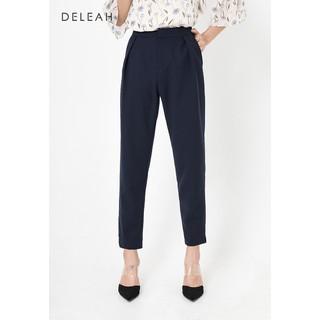De Leah - Quần Baggy Lật Li - Thời trang thiết kế - Q1817041Tt thumbnail