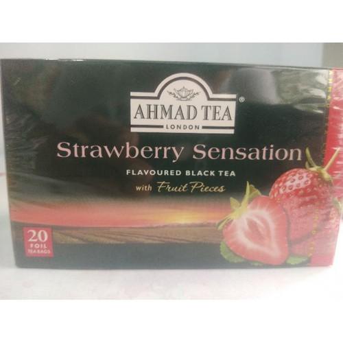 trà túi lọc Ahmad tea hương dâu - 7698178 , 17737526 , 15_17737526 , 50000 , tra-tui-loc-Ahmad-tea-huong-dau-15_17737526 , sendo.vn , trà túi lọc Ahmad tea hương dâu