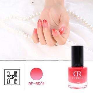 Sơn móng thay đổi màu theo nhiệt độ-sơn móng thay đổi màu - sơn móng CR thumbnail