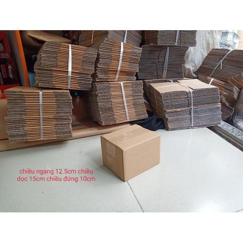 compo 20 thùng carton thùng giấy gói hàng 12.5*15*10 - 4723628 , 17726477 , 15_17726477 , 50000 , compo-20-thung-carton-thung-giay-goi-hang-12.51510-15_17726477 , sendo.vn , compo 20 thùng carton thùng giấy gói hàng 12.5*15*10