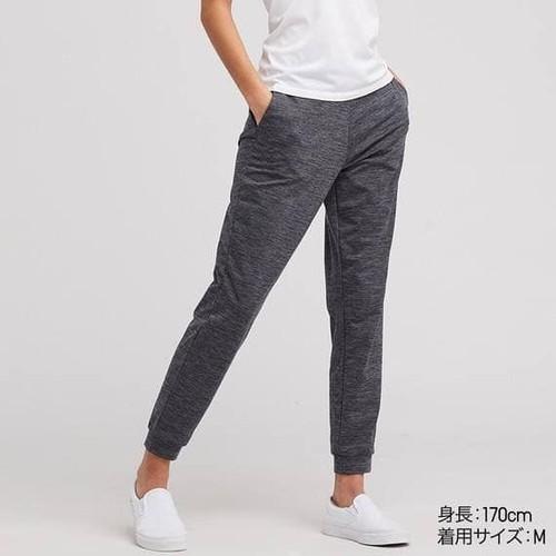 Quần jogger công nghệ làm mát nữ màu 08 Dark Gray mã 413835 - hàng nhập Nhật - 4923099 , 17736292 , 15_17736292 , 580000 , Quan-jogger-cong-nghe-lam-mat-nu-mau-08-Dark-Gray-ma-413835-hang-nhap-Nhat-15_17736292 , sendo.vn , Quần jogger công nghệ làm mát nữ màu 08 Dark Gray mã 413835 - hàng nhập Nhật