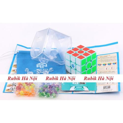 Rubik 3x3x3 Gan Air Master Mint Limited Có Nam Châm Cực Hiếm - 4917228 , 17716545 , 15_17716545 , 770000 , Rubik-3x3x3-Gan-Air-Master-Mint-Limited-Co-Nam-Cham-Cuc-Hiem-15_17716545 , sendo.vn , Rubik 3x3x3 Gan Air Master Mint Limited Có Nam Châm Cực Hiếm