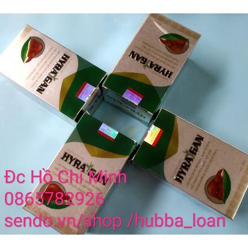 4 hộp Hyra Gan Việt Nam - 8075293 , 17726685 , 15_17726685 , 2080000 , 4-hop-Hyra-Gan-Viet-Nam-15_17726685 , sendo.vn , 4 hộp Hyra Gan Việt Nam