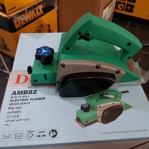 Máy bào điện DCA AMB82 82mm
