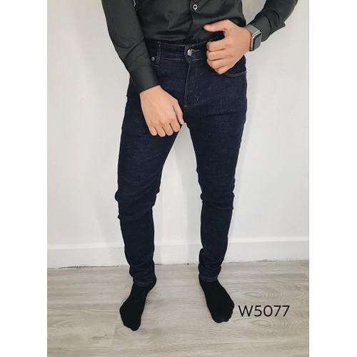 Quần jean nam phong cách
